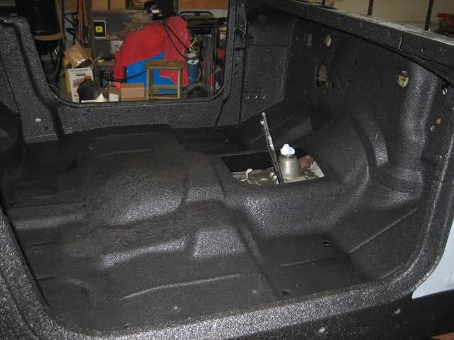 Rhino Lining Spray Option Instead Of Carpet Jeep Gear Rhino