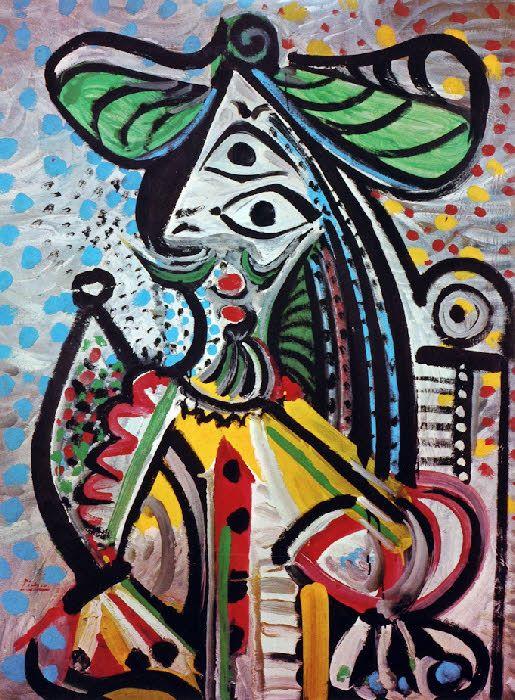 Page 2 Art Picasso Pablo Picasso Dessins Les Arts