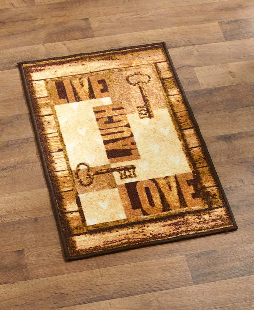 Live Laugh Love Rug Collection Rugs