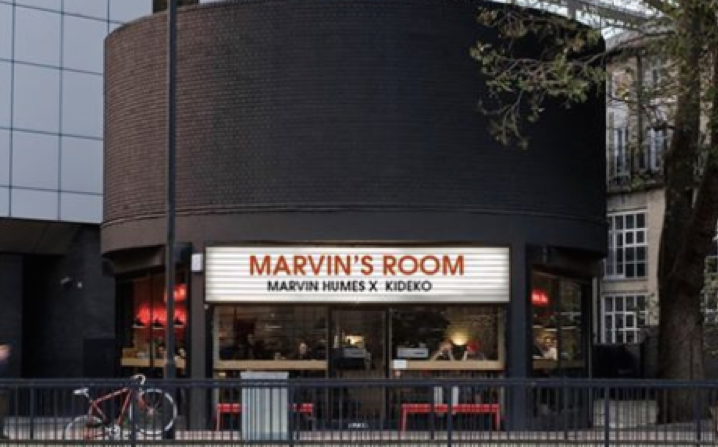 Marvin Humes teams up with Kideko for latest 'Marvin's Room