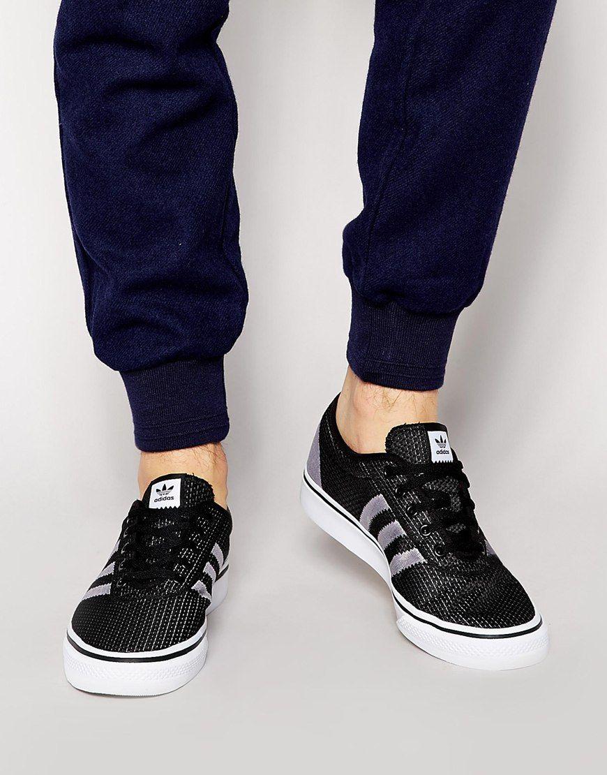 Adidas Adi-Ease I - Navy/Baby Blue - Sneaker Politics