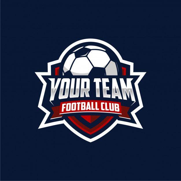 Football Club Logo In 2020 Soccer Logo Football Team Logos Football Club