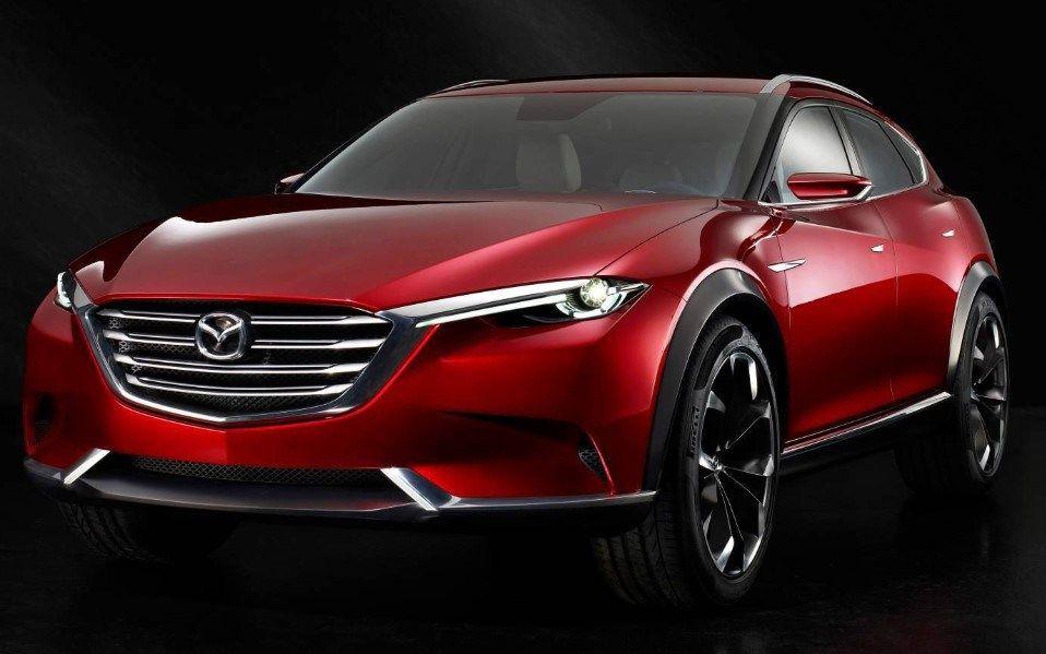 2020 Mazda CX9 New Design Preview & Release Date (с