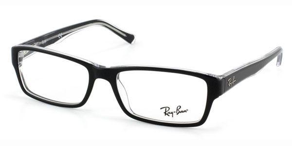 lentes ray ban graduados