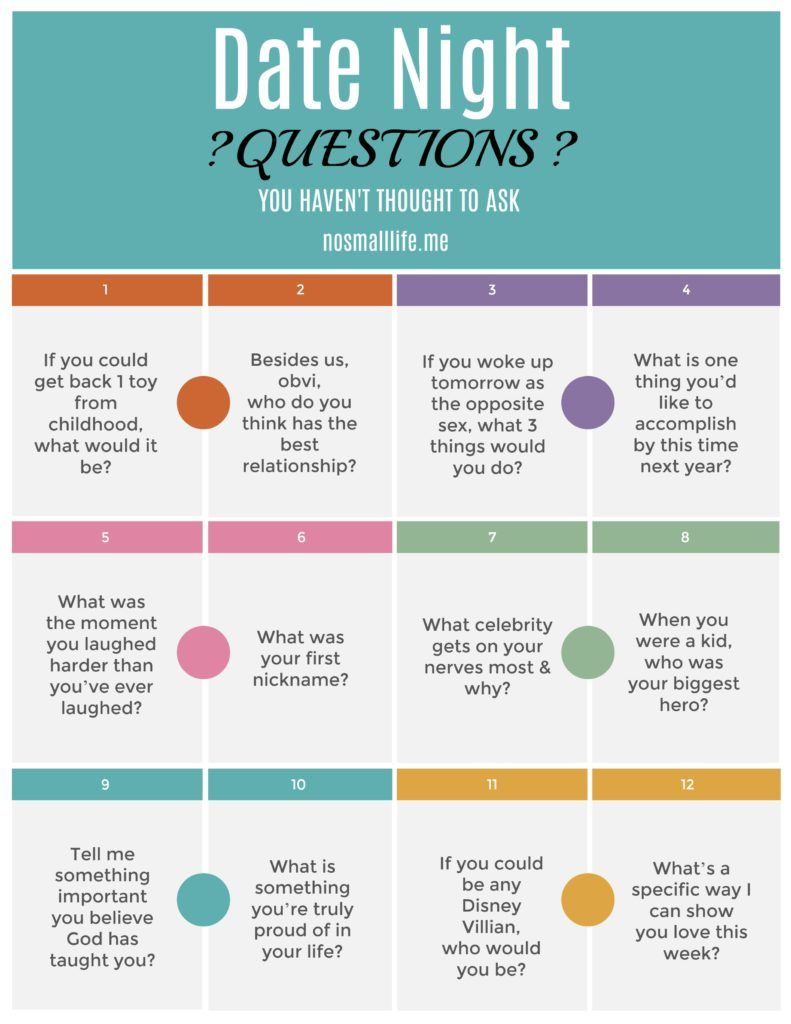 Perfect For Date Night Here Is A Collection Of Fun Questions To Ask You Conversation Starters For Couples This Or That Questions Questions For Married Couples
