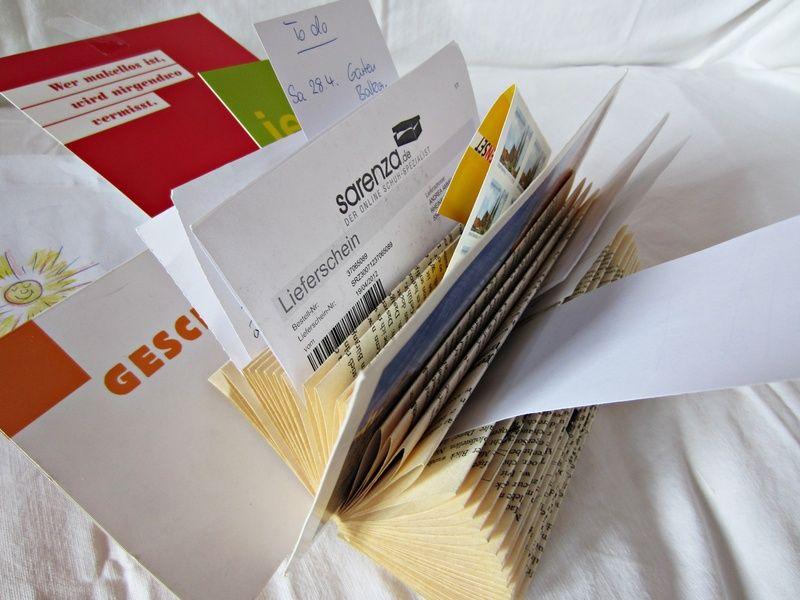 Zettelsammler,+Ordnungshelfer+von+Papierkatze+auf+DaWanda.com