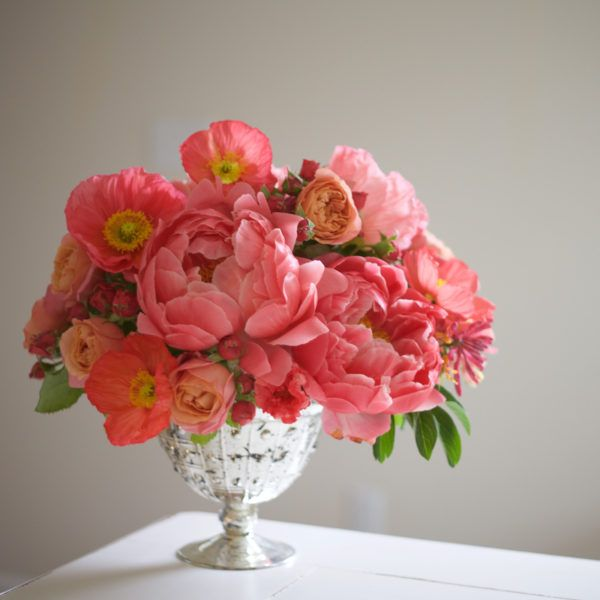 Bella Fiori Washington State Floral Designer Florals And
