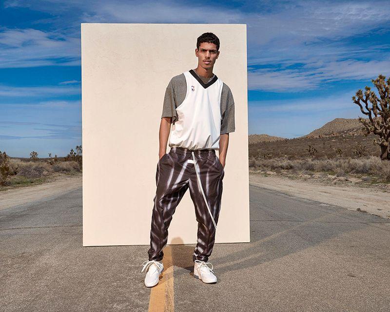 Kleidung & Accessoires Nike Air X Fear Of God Raid Elegant And Sturdy Package