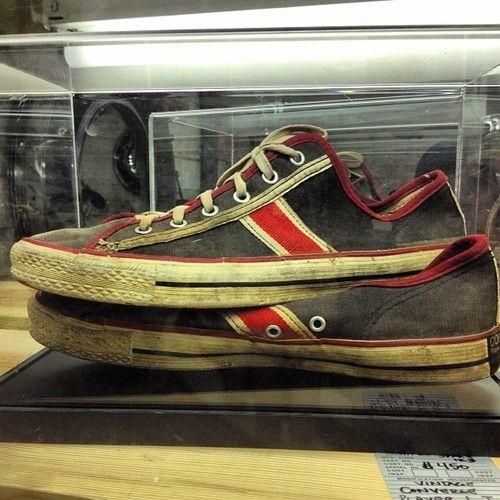 "Vintage Converse ""Lou Brock"" | スニーカー"