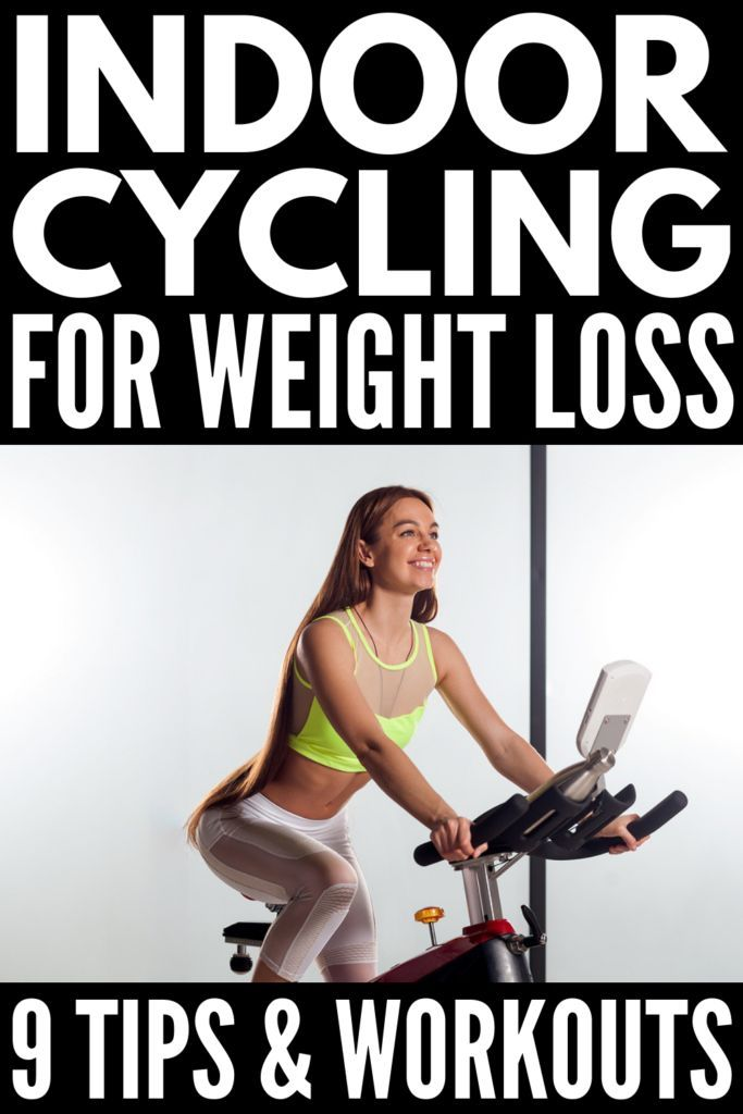 4 HIIT Bike Workouts   Whether you have an upright or recumbent stationary bike, these fat burning indoor cycling workouts will help you lose weight and get back into shape  Spin classes offer a low i is part of Stationary bike workout -