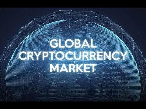 Cryptocurrency Market Update September 22 2019 - FED