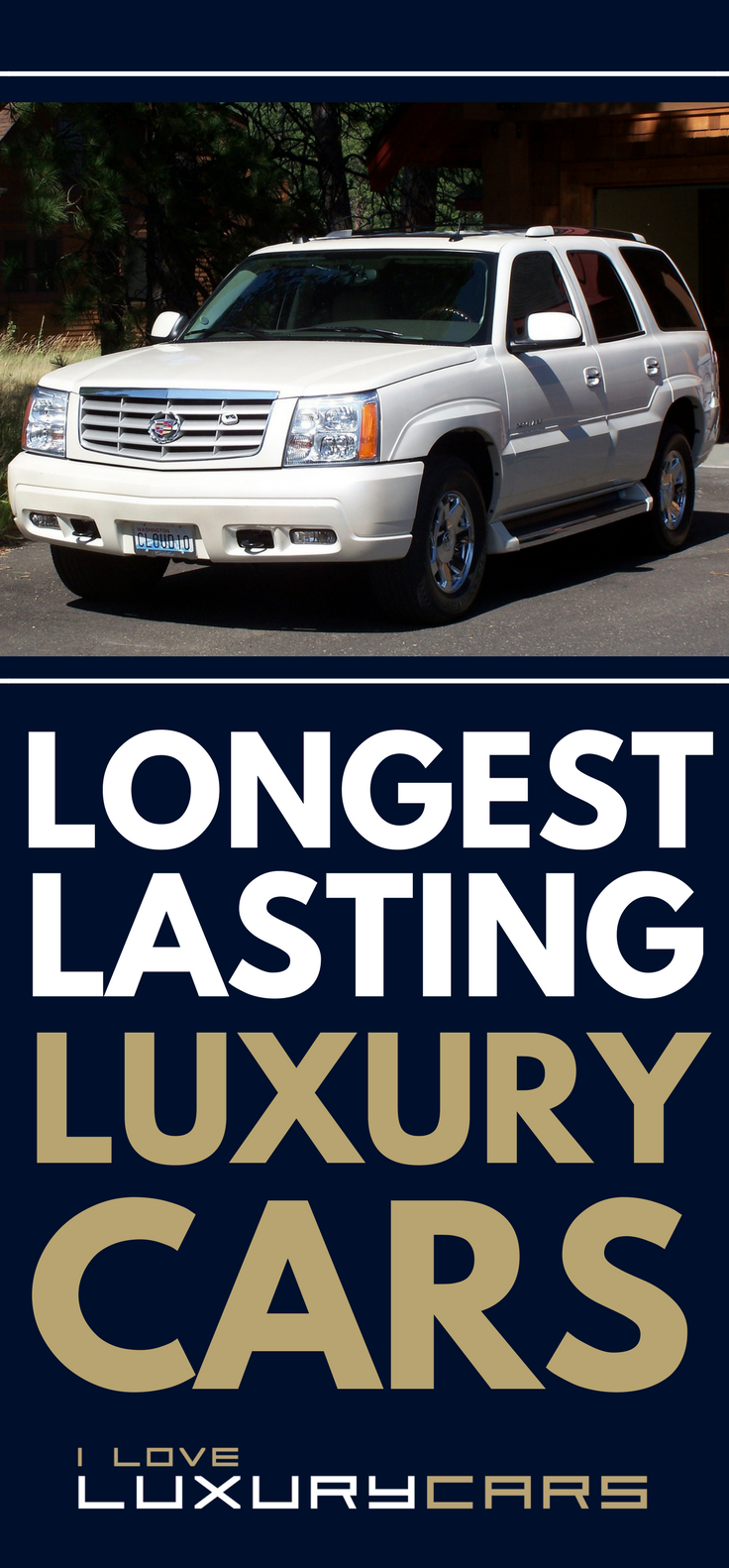 Which Luxury Car Lasts The Longest Check Out Top Lasting