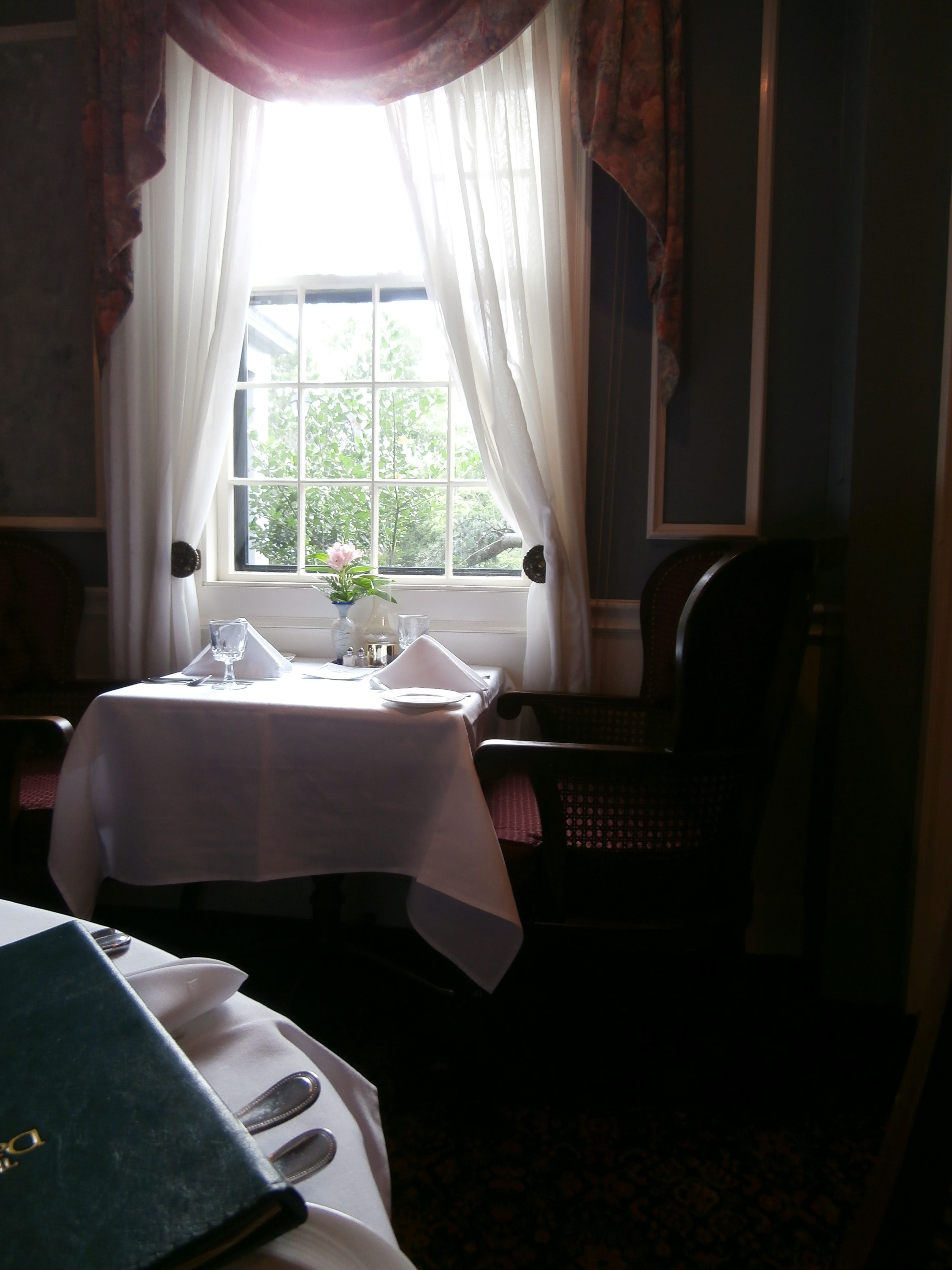 Daniel Webster Hotel & Restaurant, Cape Cod,  Massachusetts
