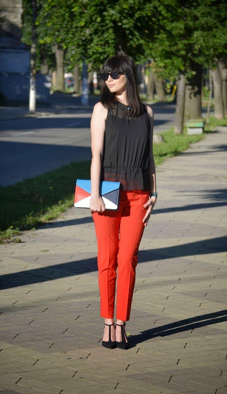 Street style: interviu cu Lucia Zoltoreanu