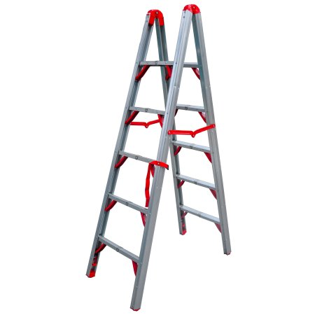Home Improvement Ladder Folding Ladder Home Improvement