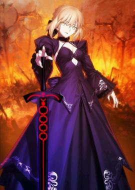 Artoria Pendragon (Alter) Fate stay night, Fate, Fate