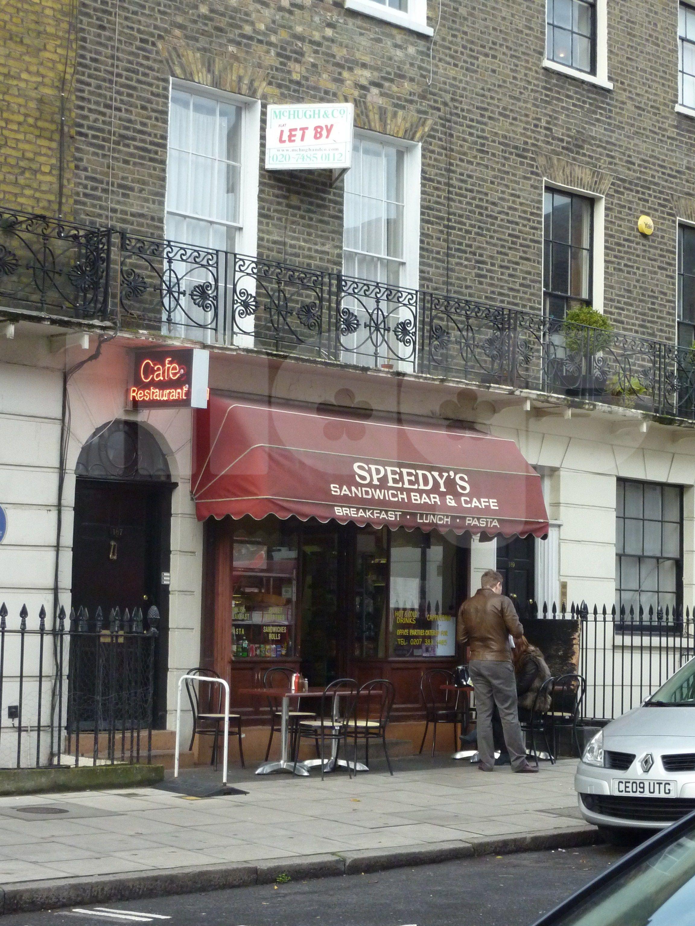 what is 221b baker street