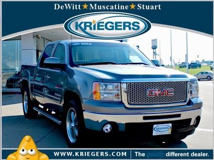 Pin By Krieger Auto Group On Pre Owned Inventory Gmc Sierra 1500 Muscatine Iowa Gmc Sierra