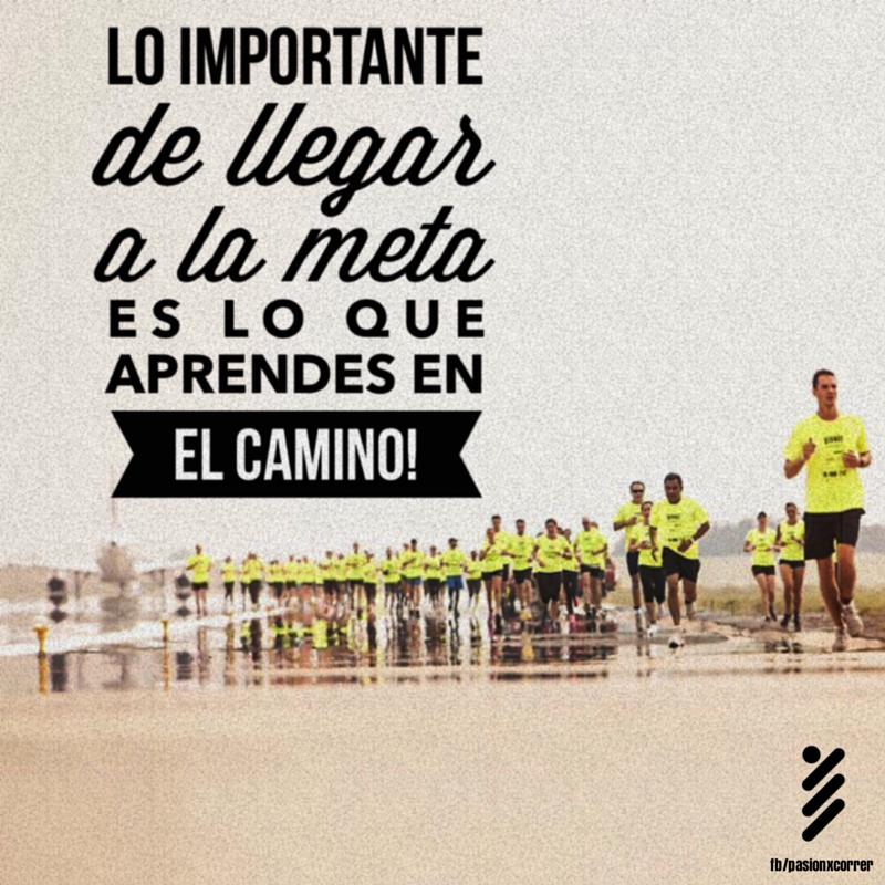 Correr Atletismo Frases Deporte Frases Y Frases De Correr