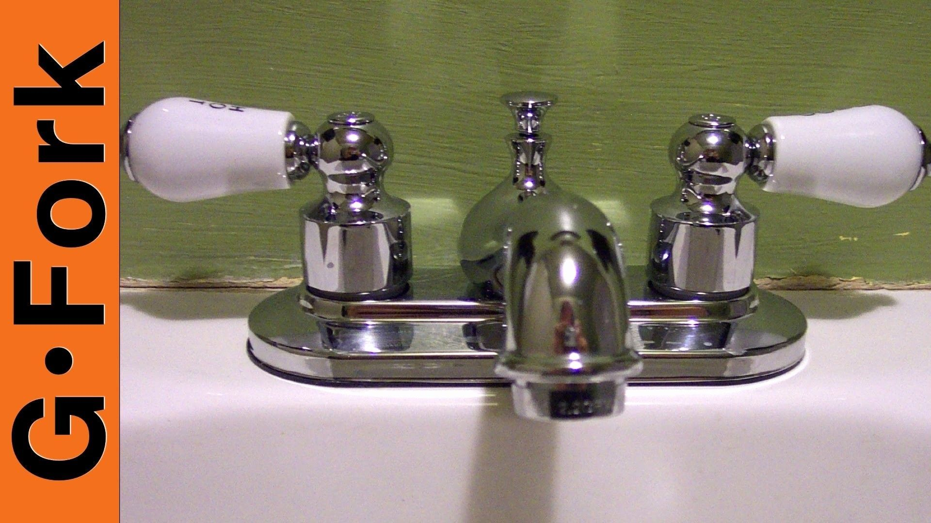 Leakybathroomfaucetyoutube Bathroom Fixtures Faucet Vintage