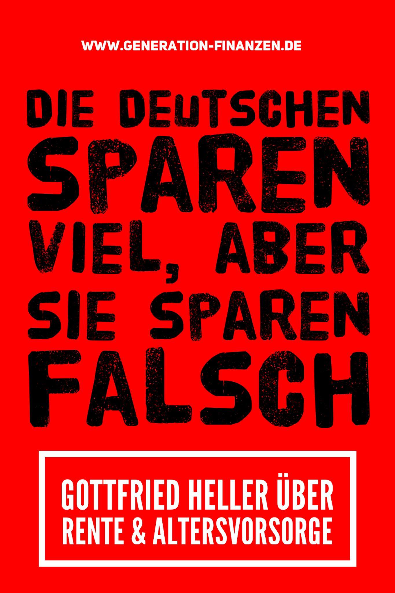 Gastbeitrag von Gottfried Heller (1/2