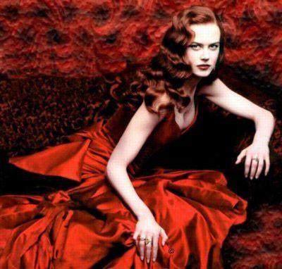 17  images about Moulin Rouge: Ashley on Pinterest  Duke Dress ...