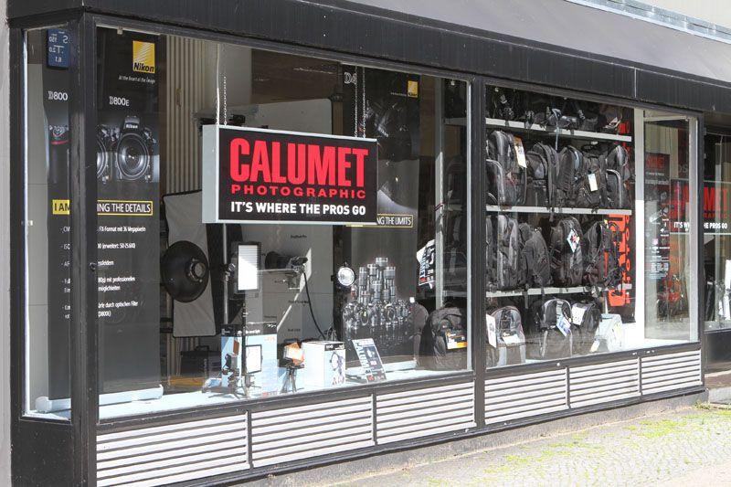 Calumet Berlin Ihr Kompetenter Fotofachhandler Berlin Fotografie