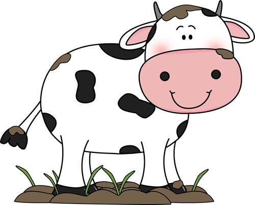 cow in the mud clip art cows pinterest cow clip art and decoupage rh pinterest com clip art cow clip art cowgirls