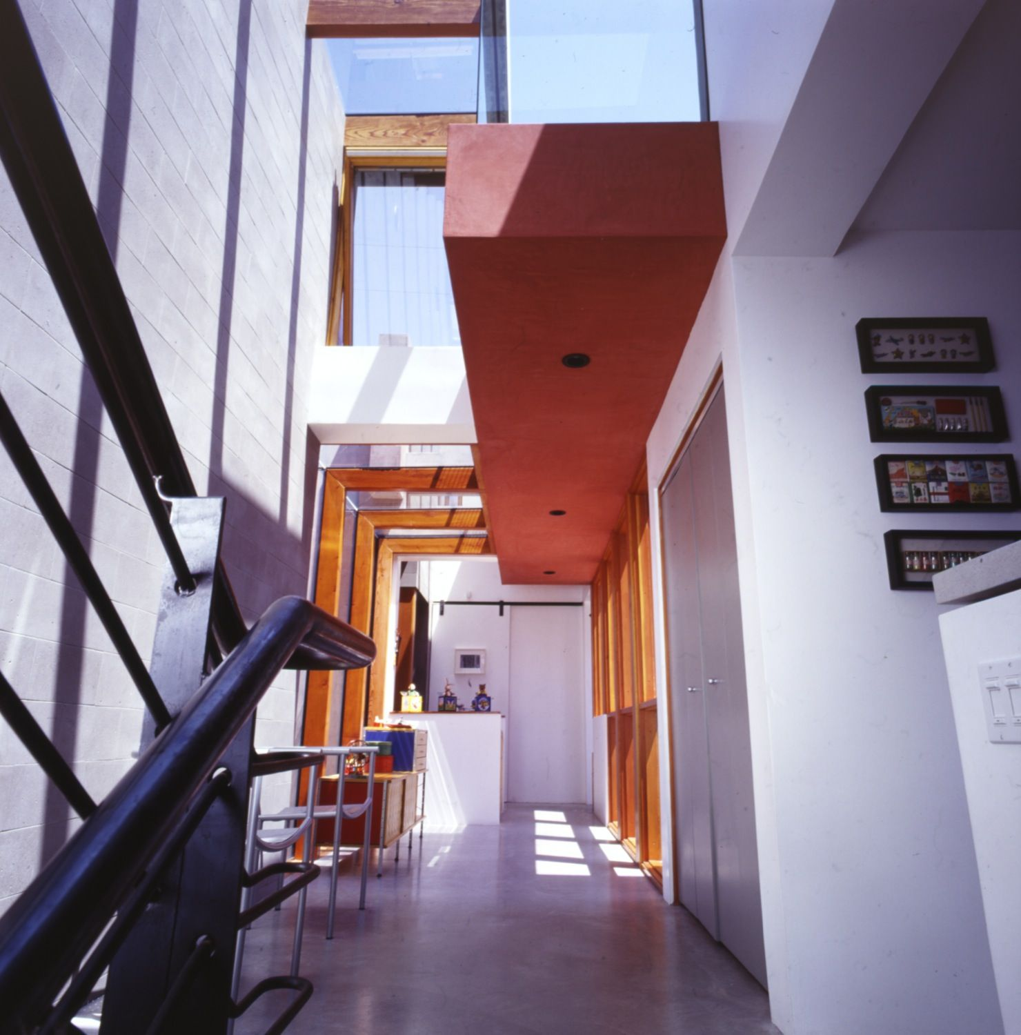 Mckinley St House Featured In Californication House Environmental Architecture Atlanta Homes