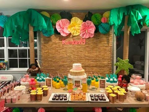 Temas de fiesta para mujer fiestas tematicas originales - Ideas para fiestas de cumpleanos adultos ...