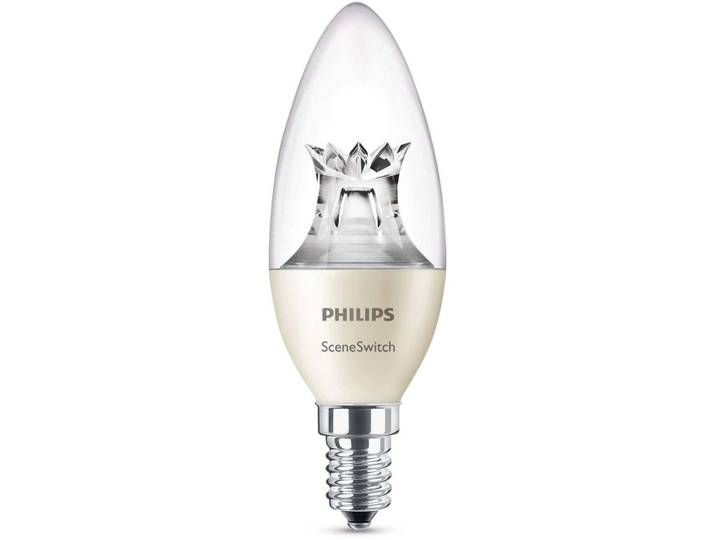 Philips Led E14 Led Lampe E14 Sceneswitch E14 A In 2020 Led
