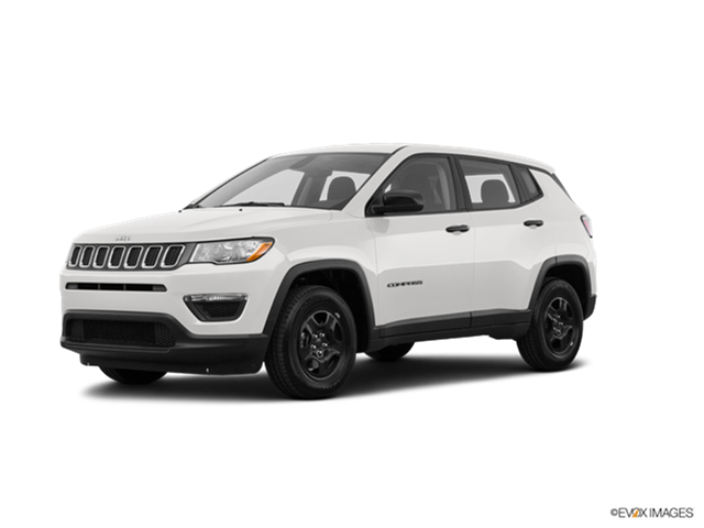 2018 Jeep Compass Sport Jeep Grand Cherokee Limited Jeep Grand