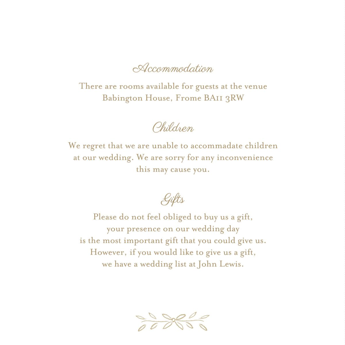 Enchanting Gifts To Give Wedding Guests Sketch - Wedding Idea 2018 ...