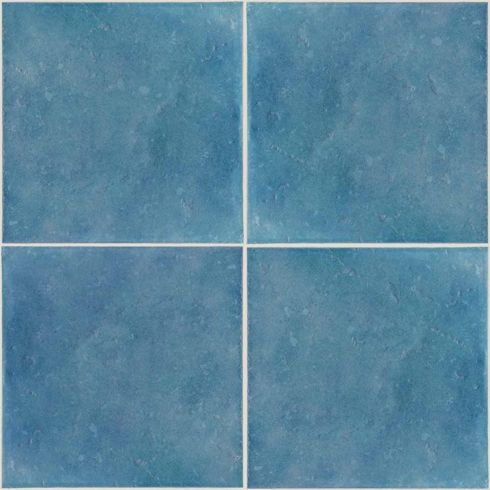 1212 Blue Ceramic Floor Tile Blue Tile Wall Blue Tile Floor Tile Floor