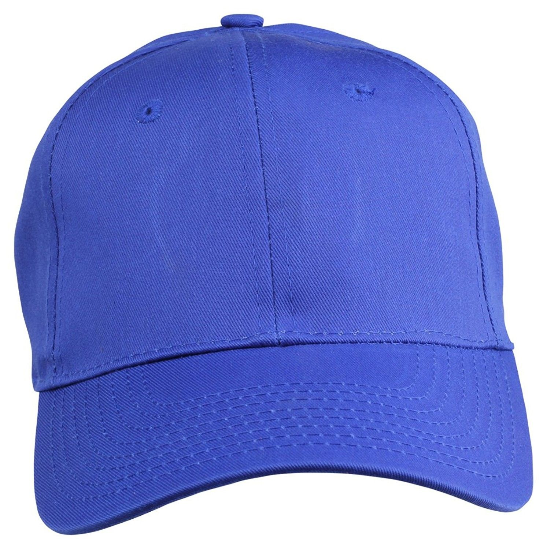 Plain Hat Baseball Caps (45 Colors) - Royal Blue - C8119N1AWQZ  hats  caps  Baseball  Caps 96fa58f2a35c