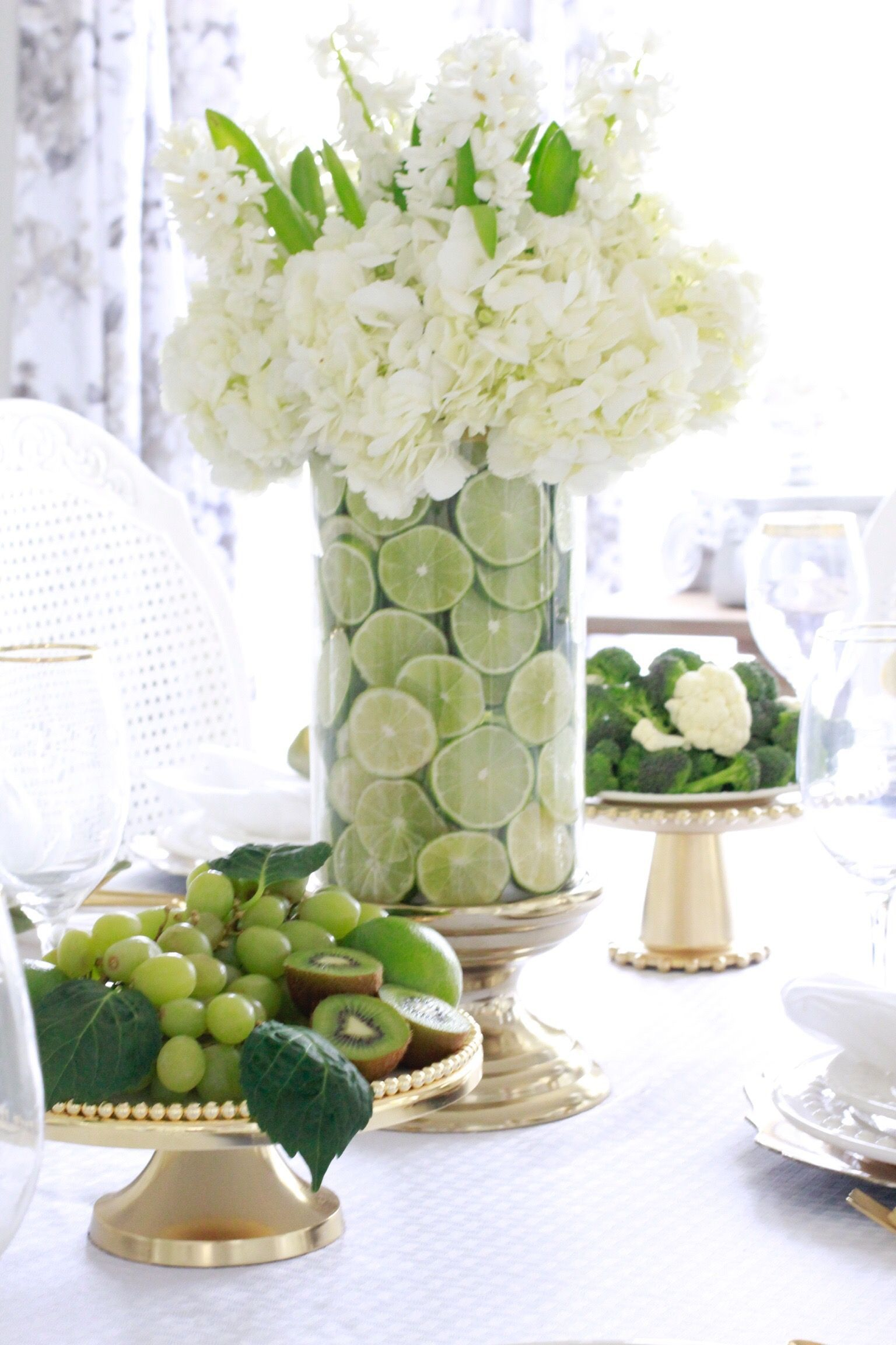 Learn How To Create A Fruit And Fl Arrangement In Just Few Easy Steps