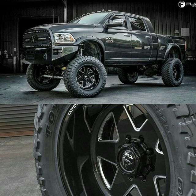 Pin By Eric Waddell On Dodge Trucks: Pin By Leonel Rayos On Trucks