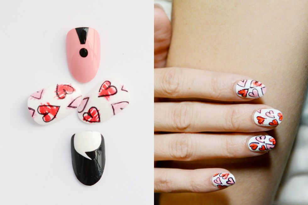 24 New Nail Ideas for 2017 | Fun nails, Manicure and China glaze