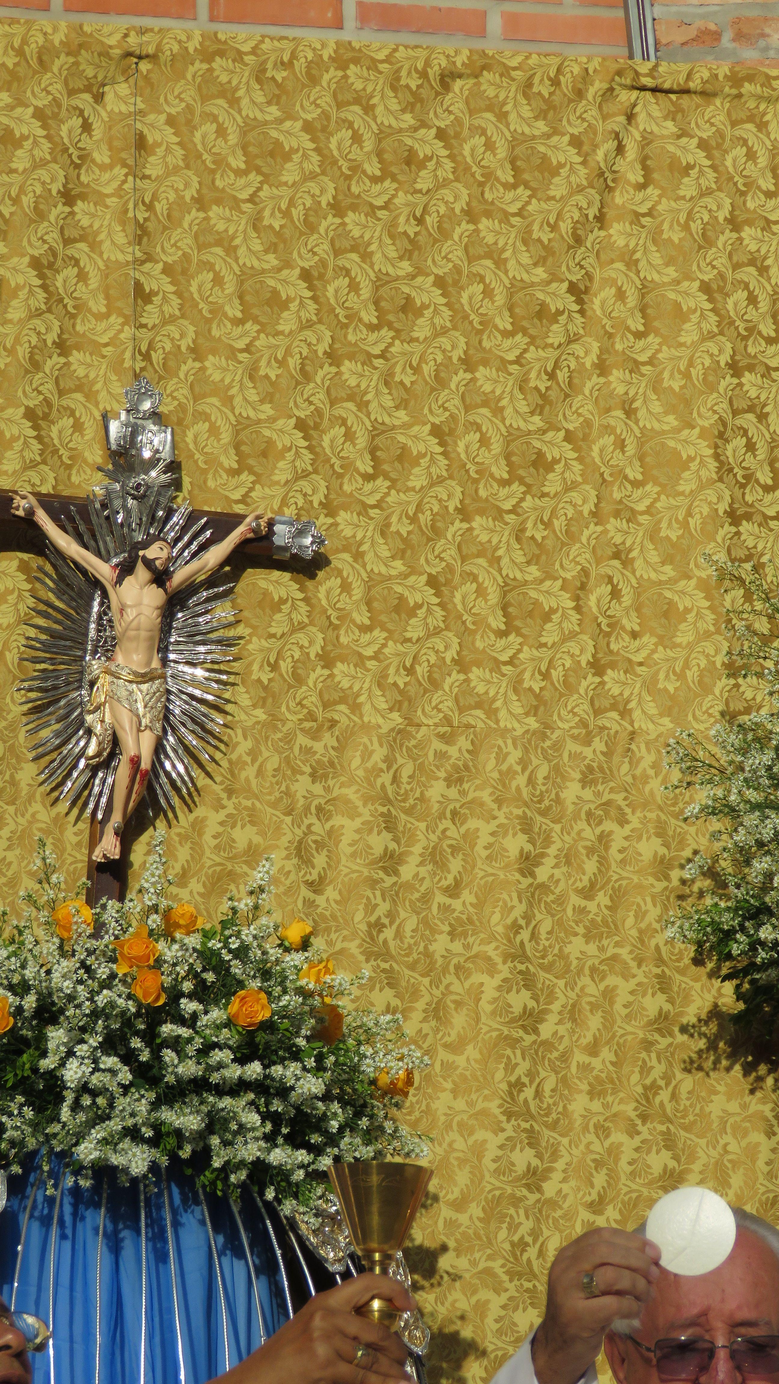 Imagem Do Bom Jesus Cidade De Bom Jesus Da Lapa Bahia Brasil