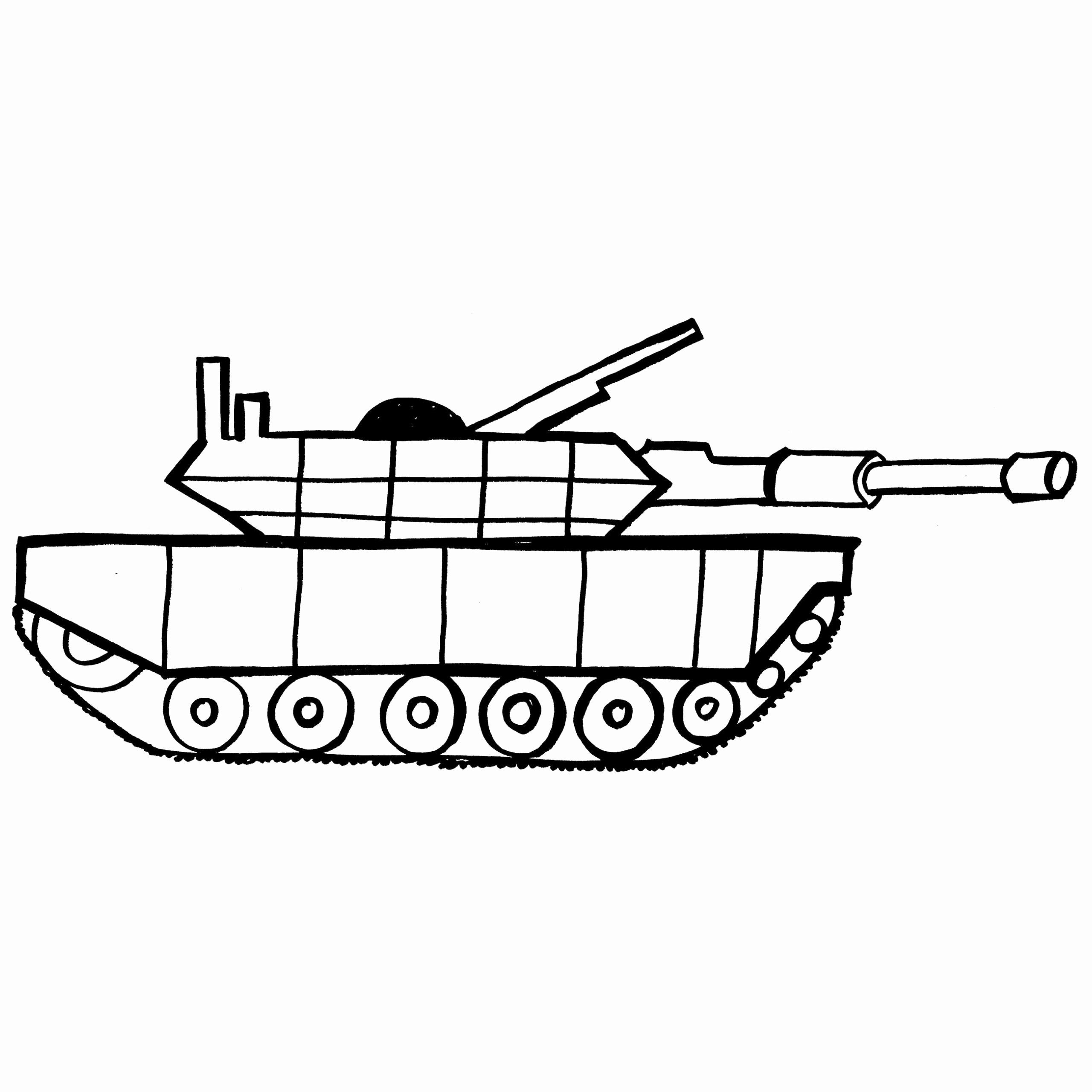 Coloring Pages Military Vehicles In With Images