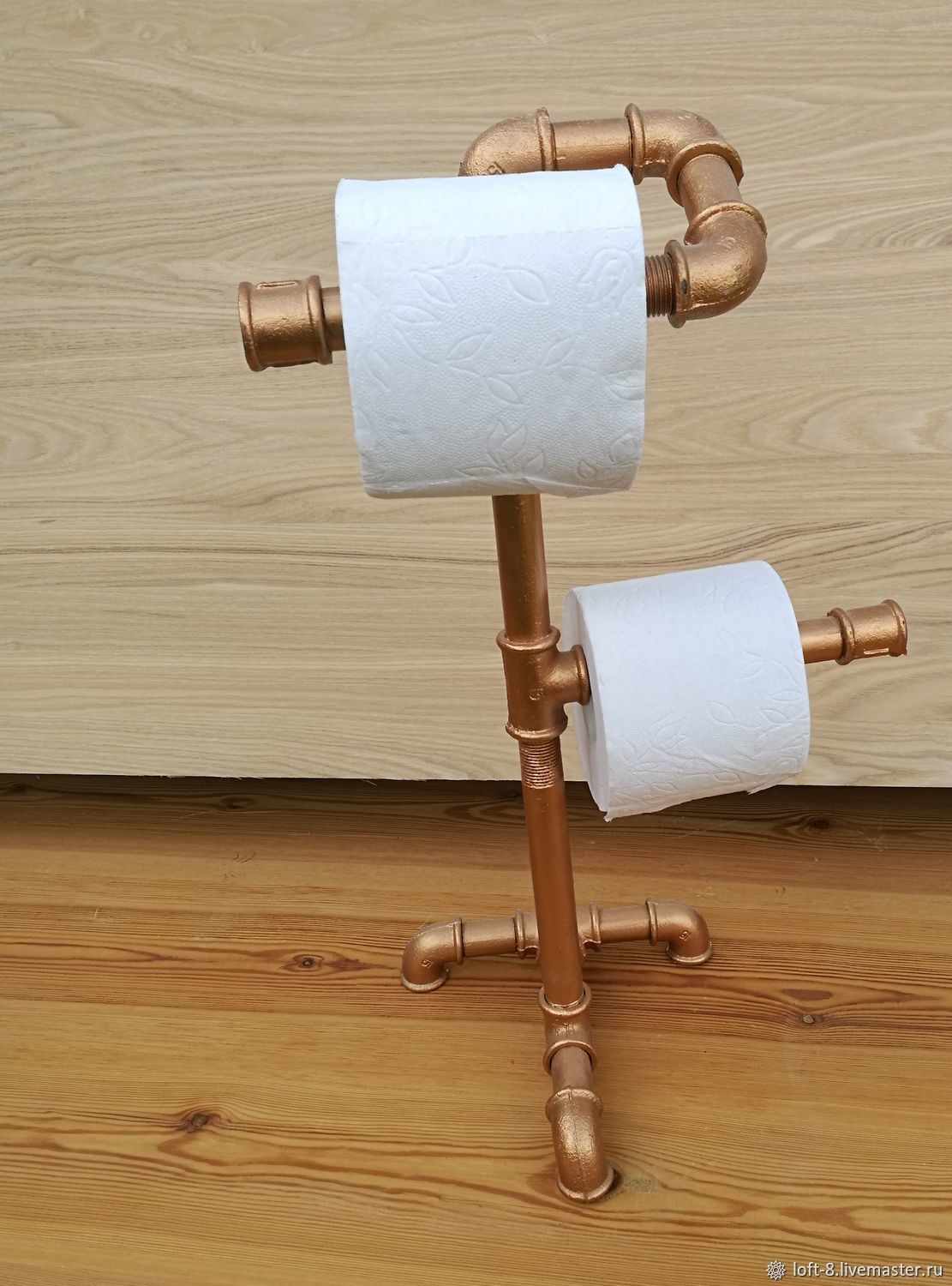10 Creative And Easy Diy Toilet Paper Holders Toilet Paper