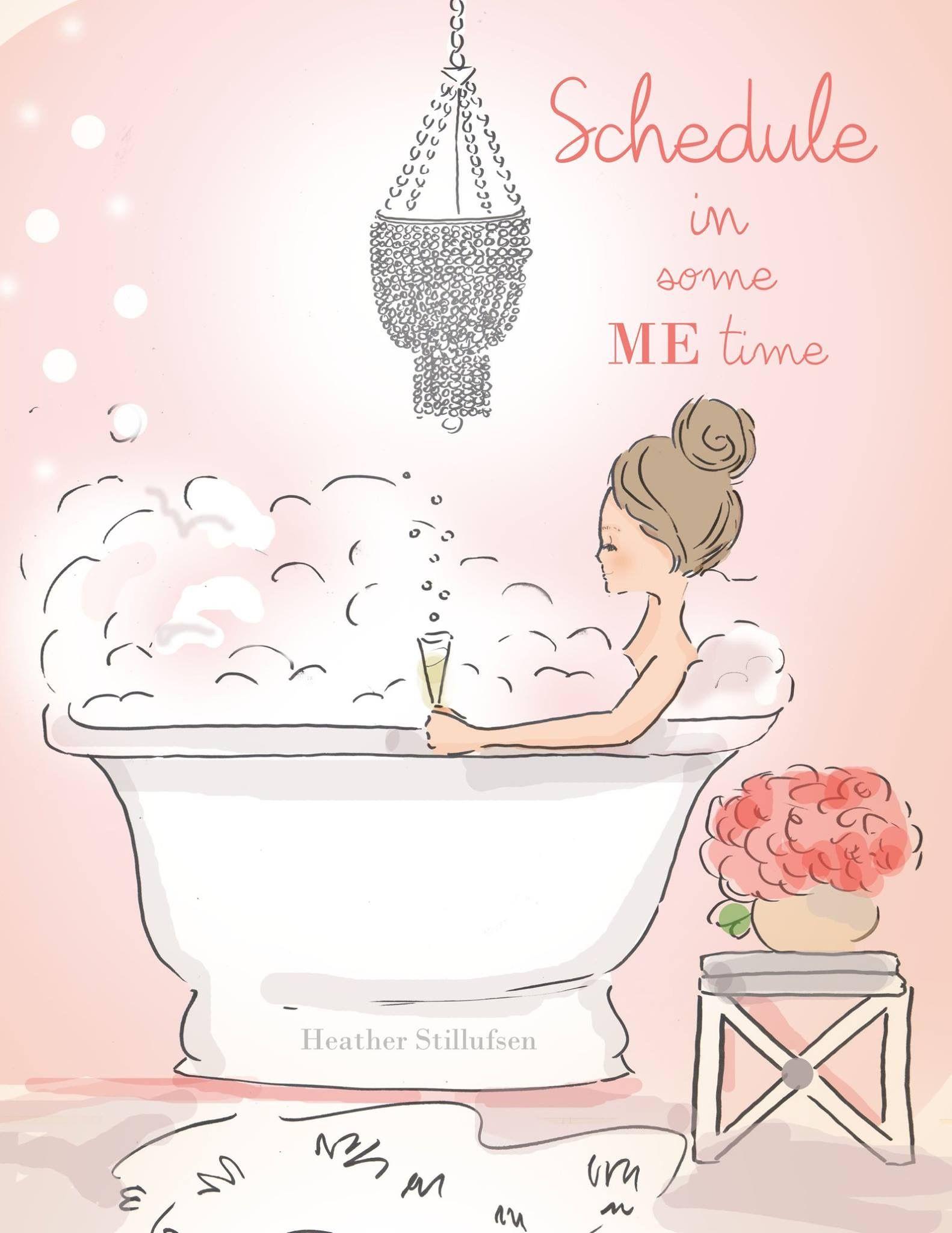 Salle De Bain Pluriel ~ schedule in sold me time health wellness pinterest