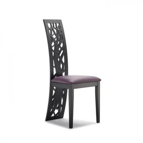 High back dining chairs google search dining chairs for Modern high back dining chairs