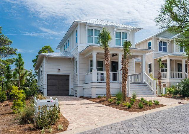 Blue Mountain Beach 103 Gulfview Way 360 Blue Properties Blue Mountain Beach Florida Florida Rentals Florida Home