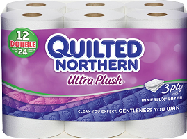 Possible FREE Quilted Northern Toilet Paper Kit on http ... : coupons for quilted northern toilet paper - Adamdwight.com