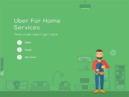 uber business plan