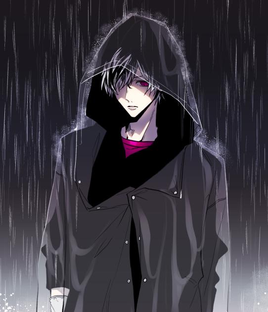 Karakter Anime Wallpaper Anime Perempuan Keren