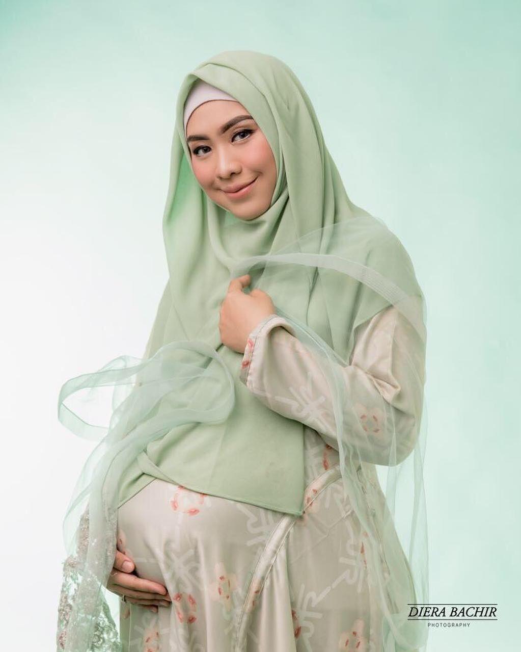Tutorial Hijab Ustadzah Oki Setiana Dewi Kursus Hijab Hijab Dewi