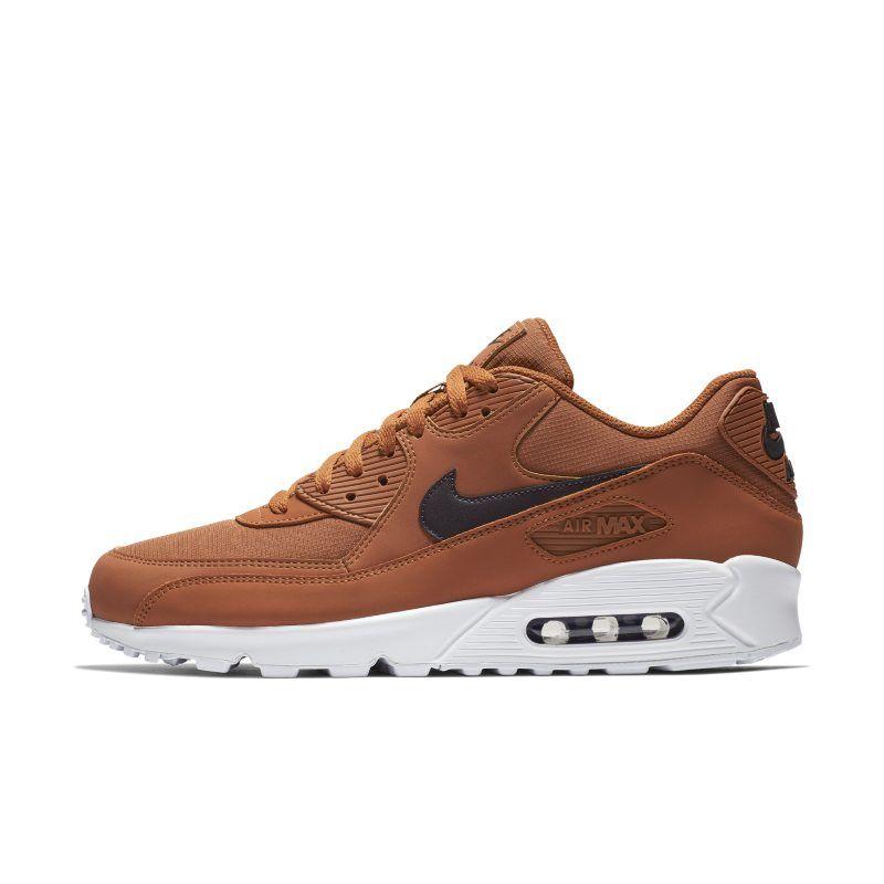 Nike Air Max 90 Essential Men's Shoe - Brown