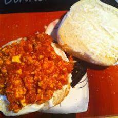 Sloppy Tofu II Recipe